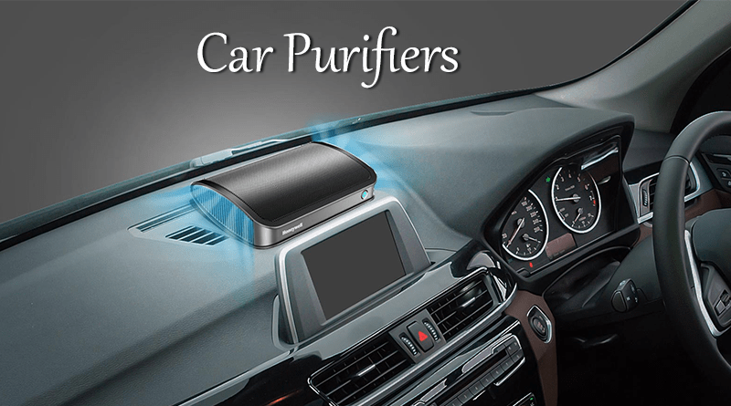 Best car air purifiers in India