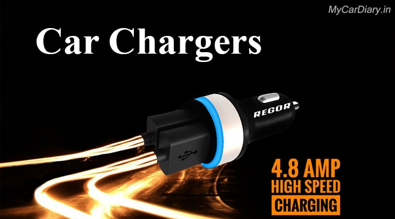 Best Car Charger India