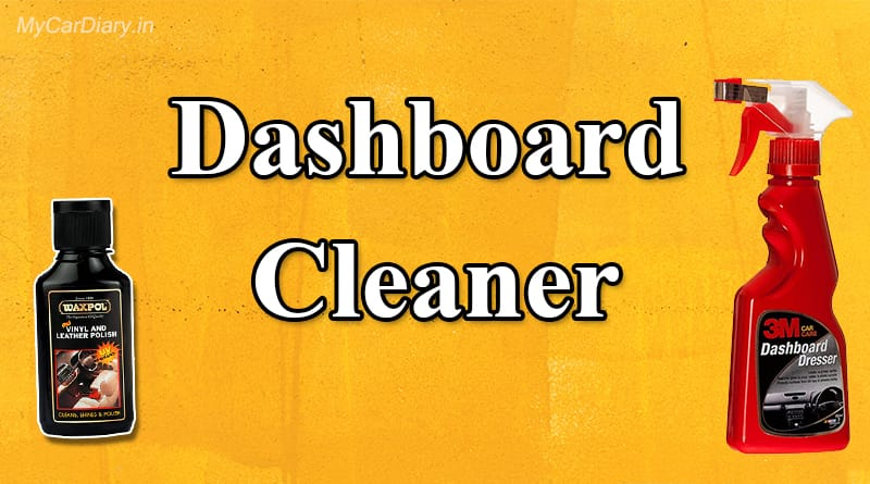 best car dashboard cleaner