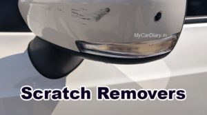 best scratch remover for car india